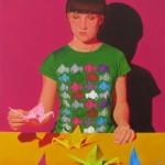 15. ''Origami''